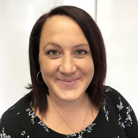 Holly Stratford Insurance Administrator
