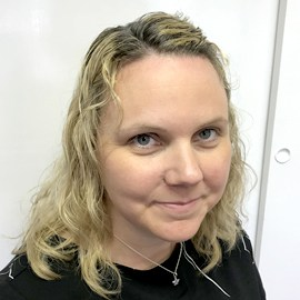 Sarah Maxfield Practice Manager