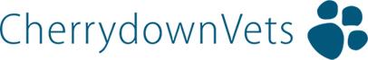 Cherrydown Vets logo
